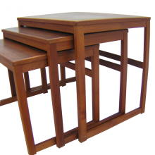 Nest of tables (7)