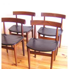 Hans Olsen Dining Table  (4)