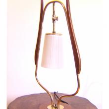Lyre Lamp (3)