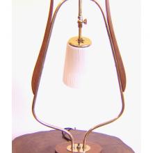 Lyre Lamp (4)