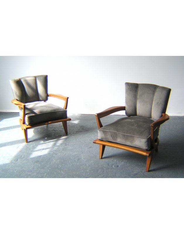 Etienne henry Martin armchair (1)