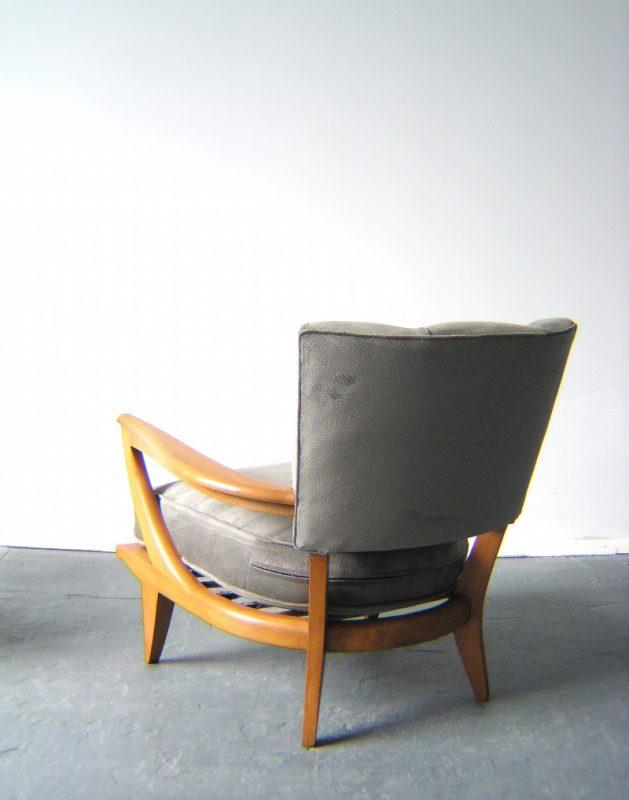 Etienne henry Martin armchair (2)