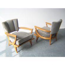 Etienne henry Martin armchair (3)