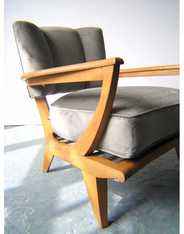 Etienne henry Martin armchair (4)