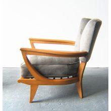 Etienne henry Martin armchair (9)