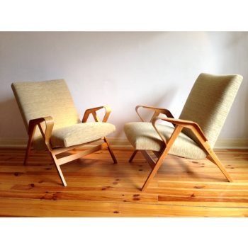 1950s-armchair-tatra nabytok-ico parisi-slovakia
