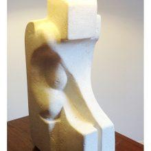 sculpture stone lamp (14)