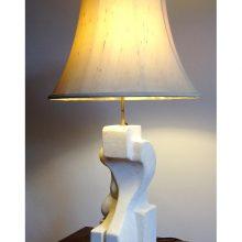 sculpture stone lamp (3)