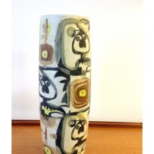 johanne gerber royal copenhagen danish vase (3)