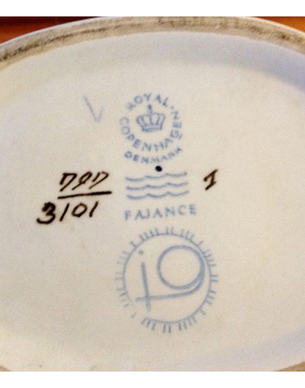 johanne gerber royal copenhagen danish vase (6)