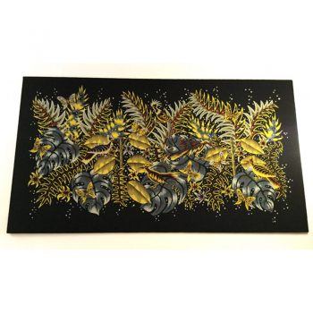 tapestry-tapisserie-jean picart le doux-amazonie-1960s-french-needlepoint