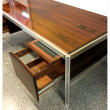 Executive desk george ciancimino for mobilier international (10)