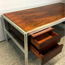 Executive desk george ciancimino for mobilier international (12)