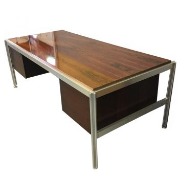 executive-desk-george ciancimino-mobilier international-france-1970s