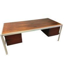Executive desk george ciancimino for mobilier international (18)