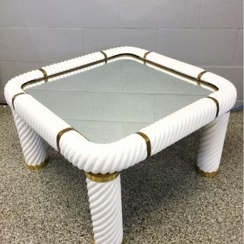 tommaso-barbi-coffee table-ceramic-brass-1970s