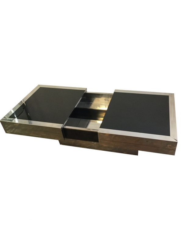 coffee table willy rizzo for cidue (7)