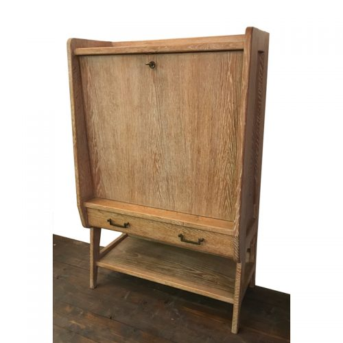 1950s desk french secretraire (4)