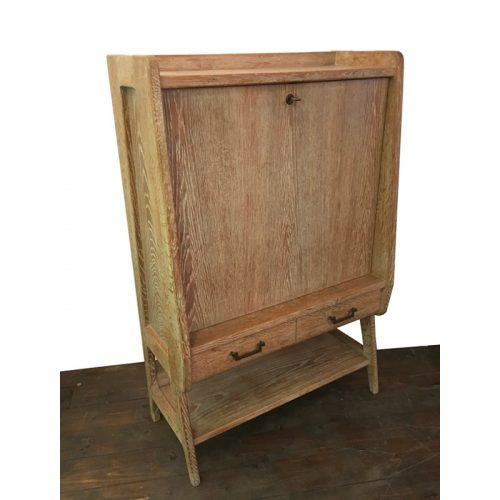 1950s desk french secretraire (5)