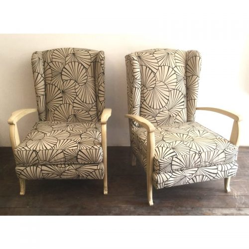 1940s french art deco armchairs (3)