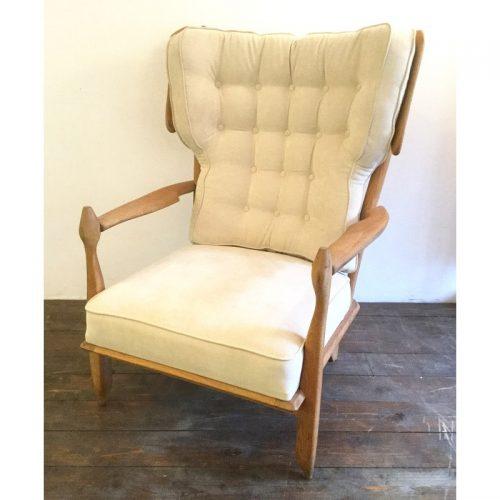 guillerme et chambron armchair clément (15)