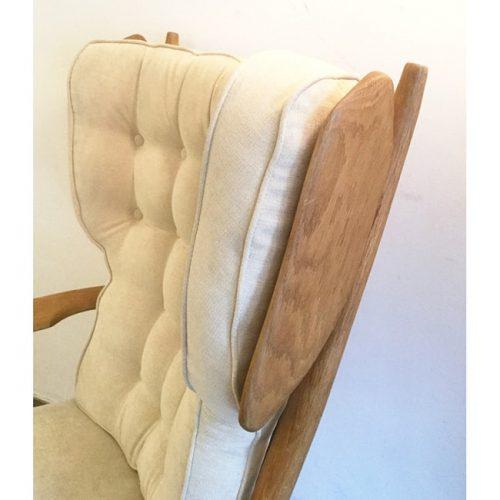guillerme et chambron armchair clément (8)
