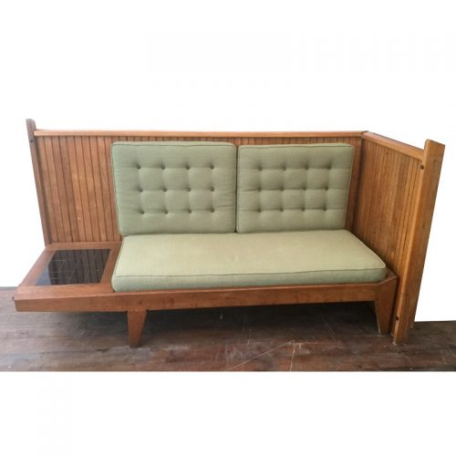 1960s guillerme et chambron daybed banquette (17)