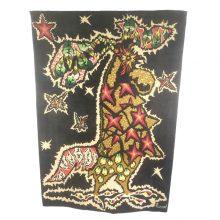 jean lurçat tapestry la fanfare (10)