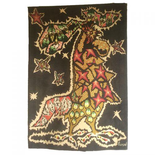 jean lurçat tapestry la fanfare (15)