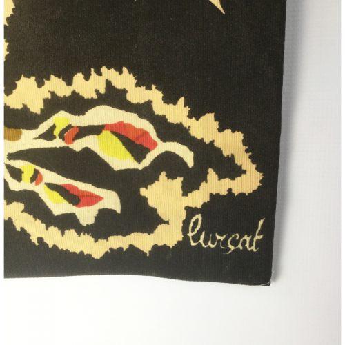 jean lurçat tapestry la fanfare (9)