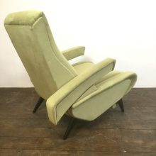 1950s erton french reclining armchair (4)