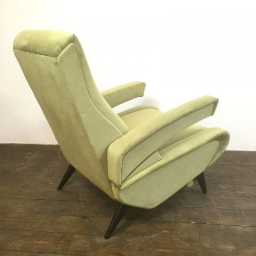 1950s erton french reclining armchair (5)