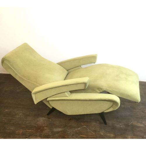 1950s erton french reclining armchair (7)