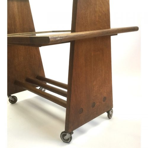 guillerme et chambron drinking trolley (13)