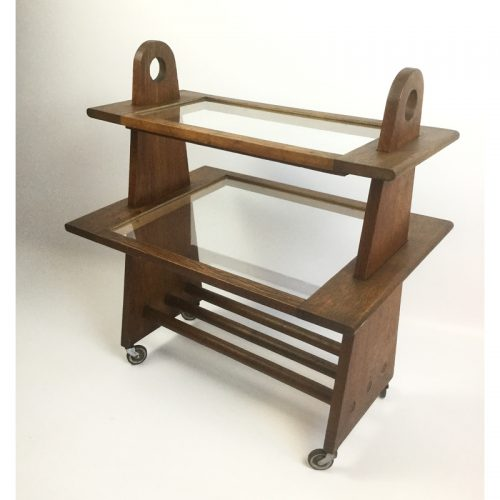 guillerme et chambron drinking trolley (20)