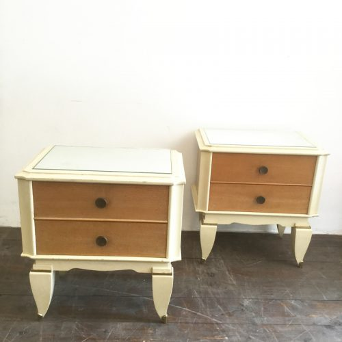 1940s french bed side tables (5)