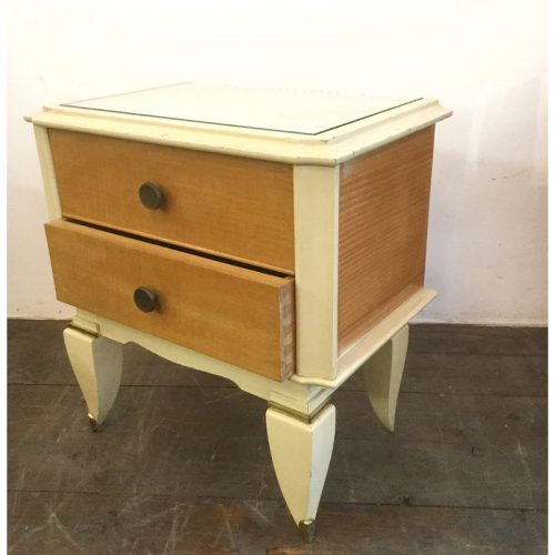 1940s french bedside tables (2)