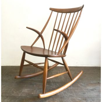 illum-wikkelsø-rocking-chair-danish-1958-gyngestol-neils-eilersen