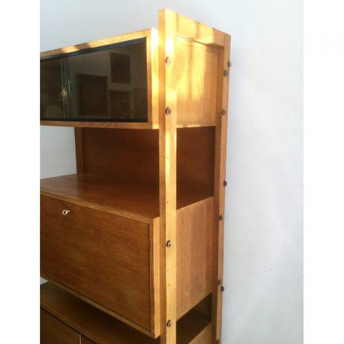claude vassal les magasins pilotes secrétaire desk bookshelves (20)