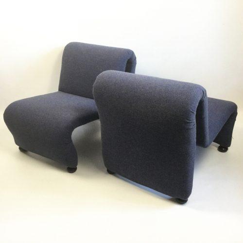 etienne fermigier armchairs 1960s (12)