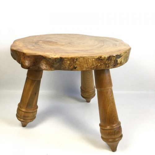 tree trunk coffee table 1980s (5)