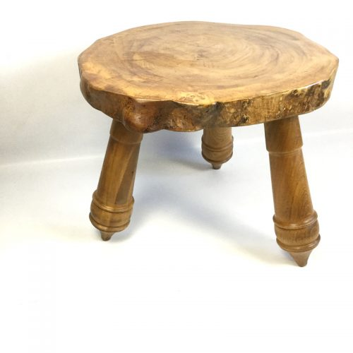 tree trunk coffee table 1980s (6)