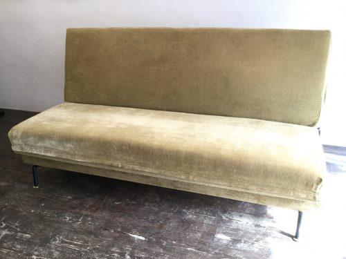 1950s pierre guariche sofa bed troïka (20)