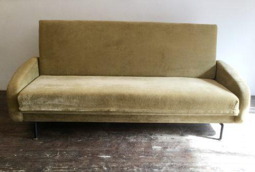 1950s pierre guariche sofa bed troïka (30)