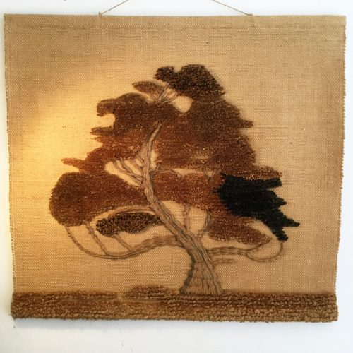 don freedman woven wall art tapestry macrame (5)