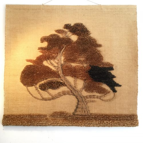 don freedman woven wall art tapestry macrame (7)