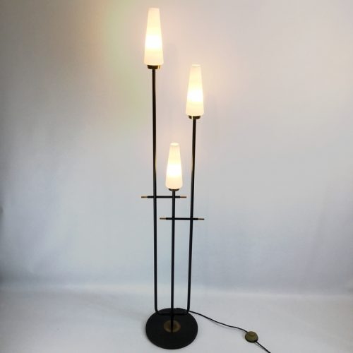 french 1950s vintage floor lamp (6)