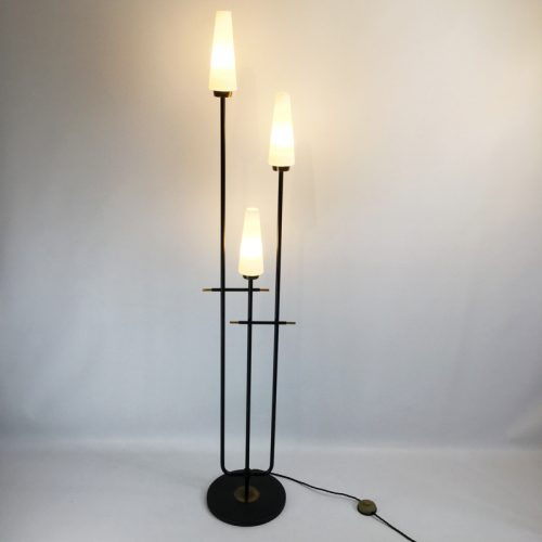 french 1950s vintage floor lamp (8)